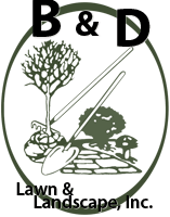 B&D Lawn and Landscape